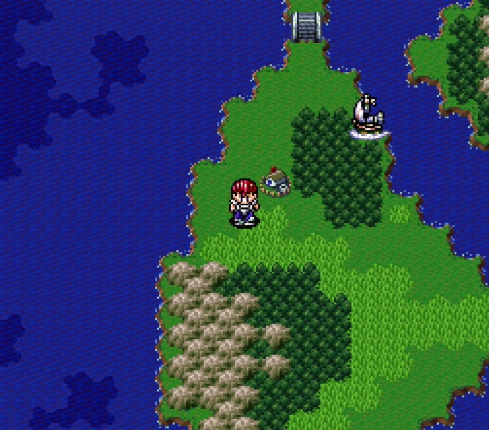 Final Fantasy 1 GBA Screen Shot 2016-08-25, 6.26 AM