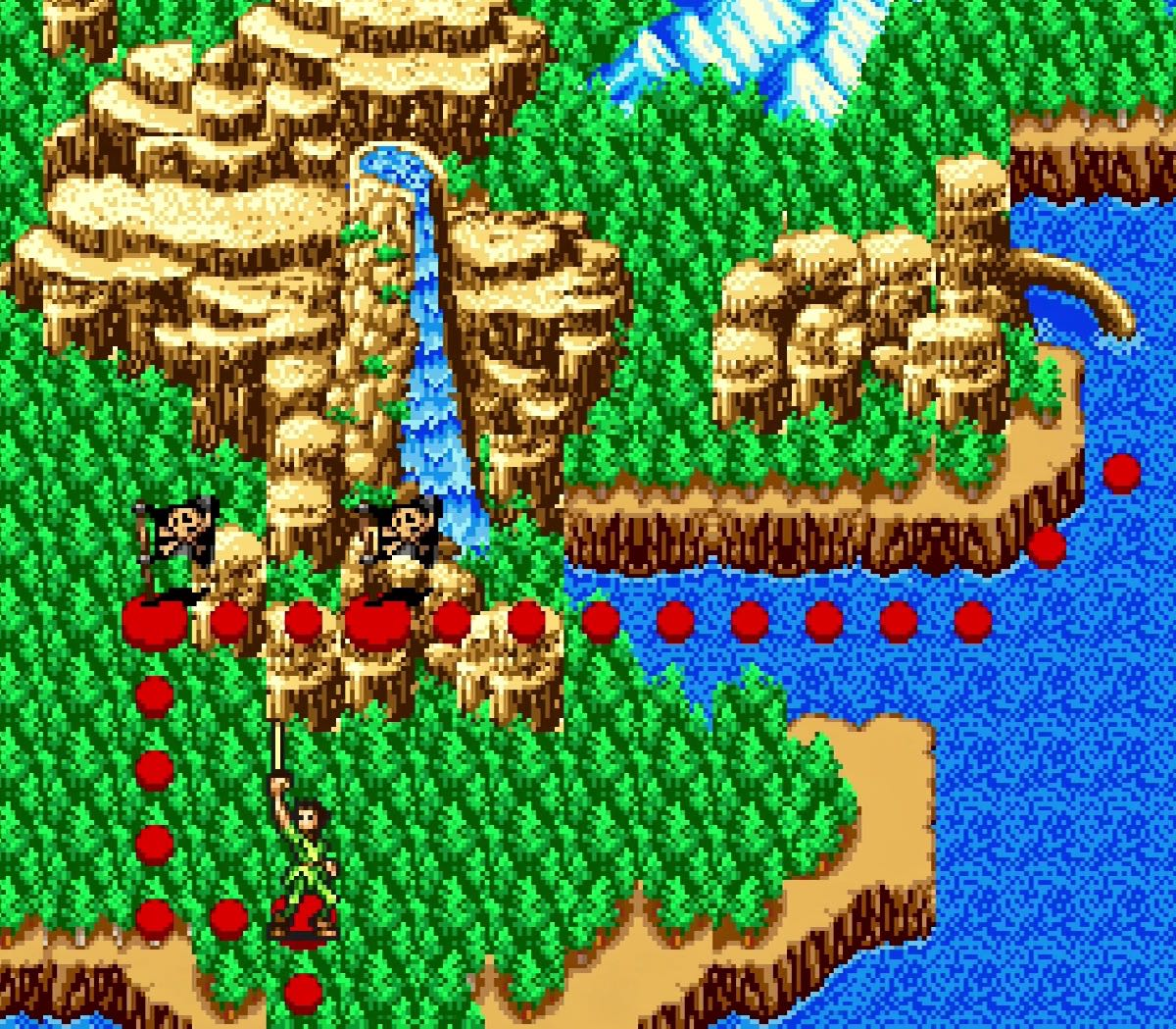 Final Fantasy 1 GBA Screen Shot 2016-08-25, 12.18 PM 1