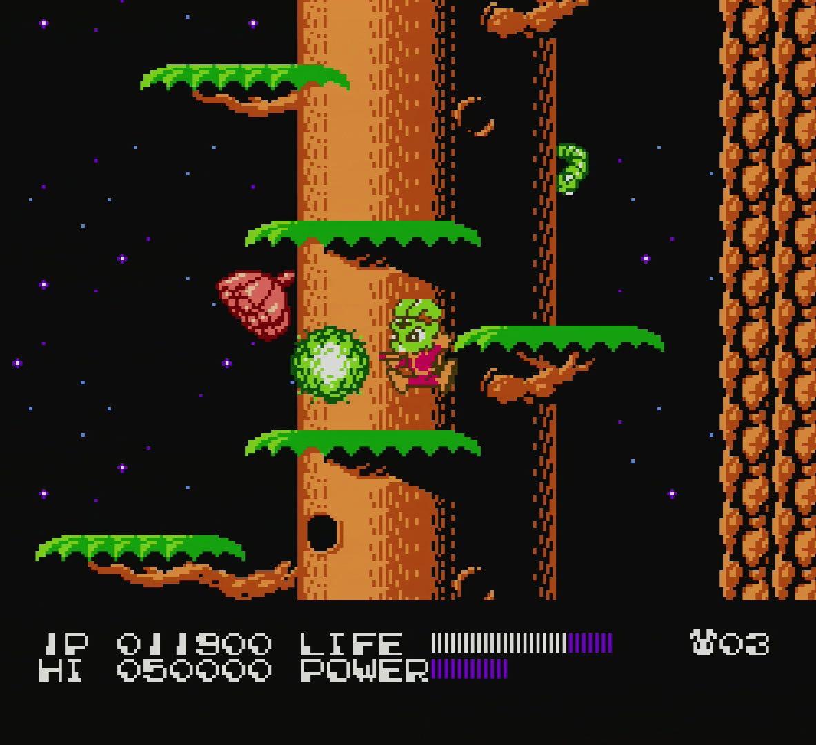 NES Review – Bucky O'Hare – RetroGame Man