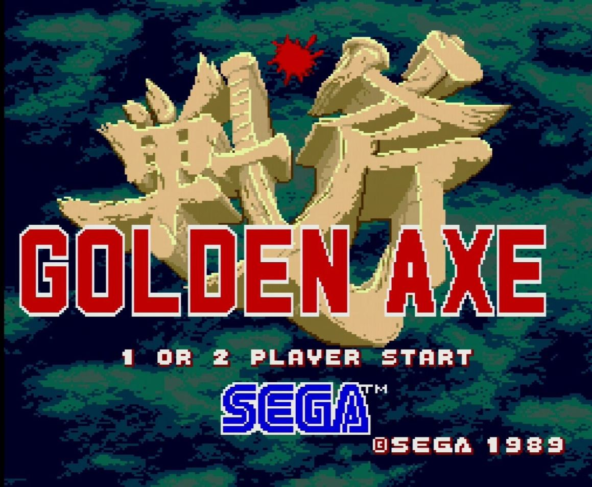 Golden Axe Screen Shot 2016-08-26, 8.42 AM