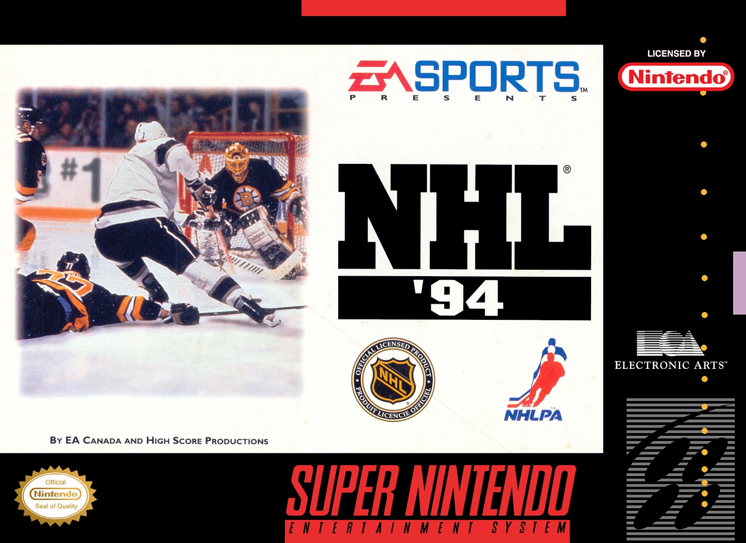 NHL 9
