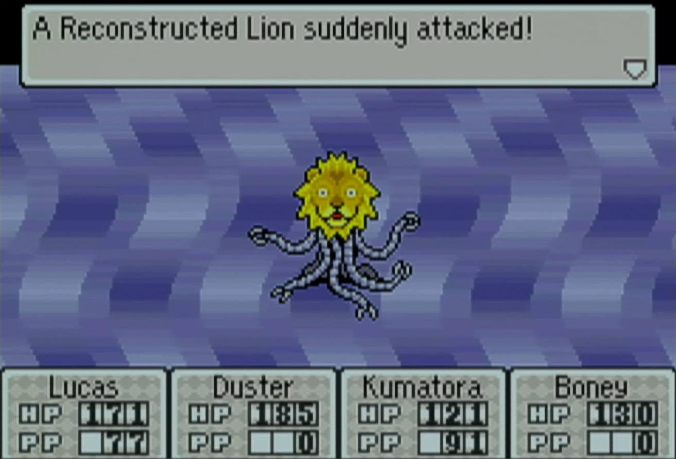 GBA Review – Mother 3 – RetroGame Man