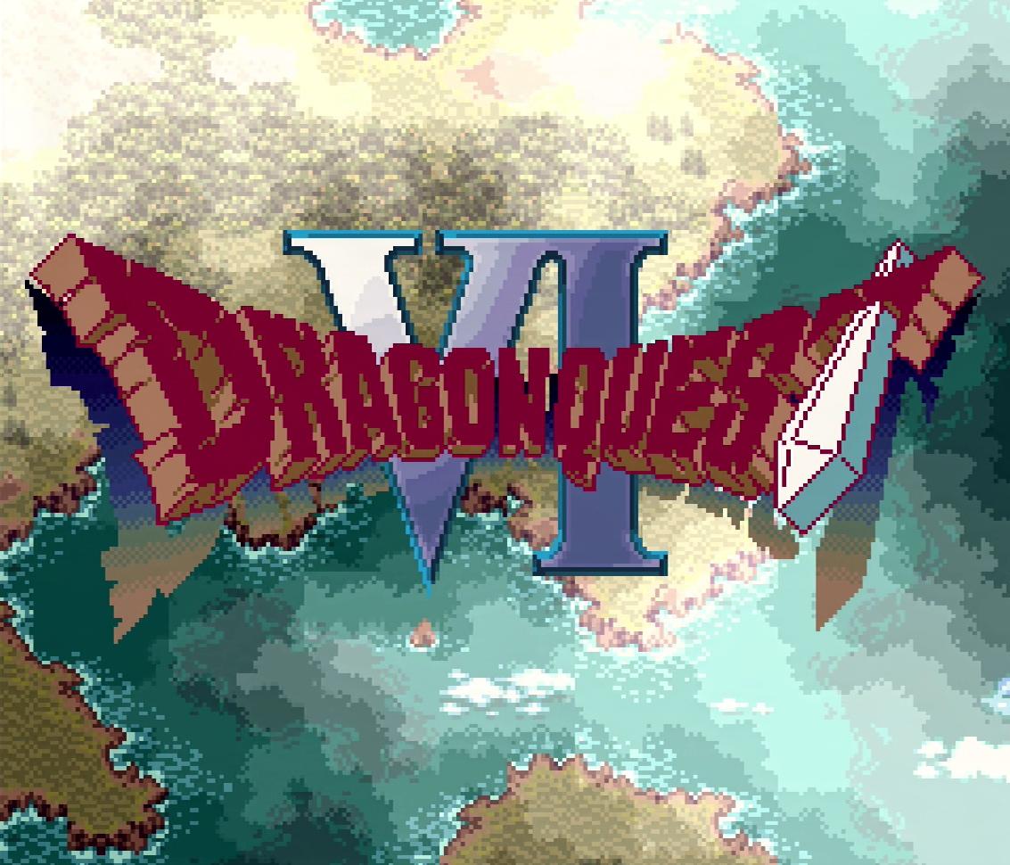 「dragon quest 6」の画像検索結果