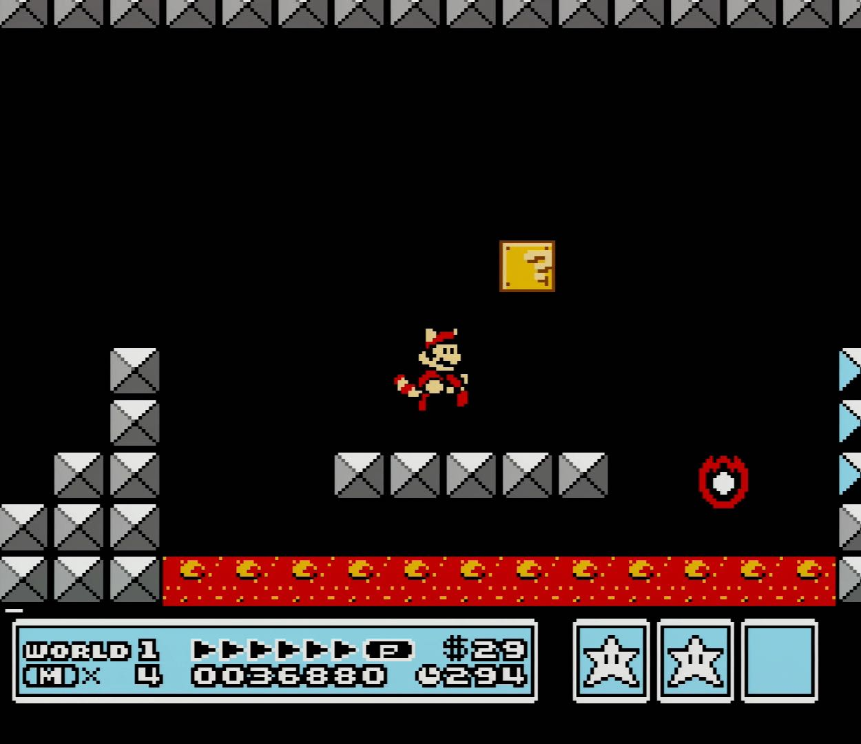 NES/GBA Review – Super Mario Bros 3 – RetroGame Man
