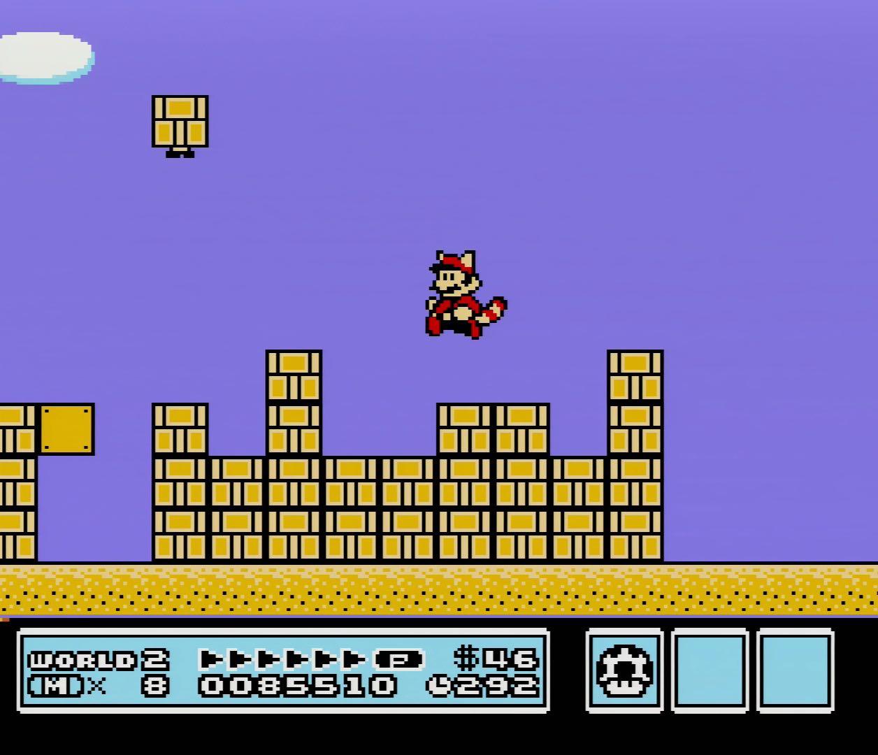 NES/GBA Review – Super Mario Bros 3 – RetroGame Man