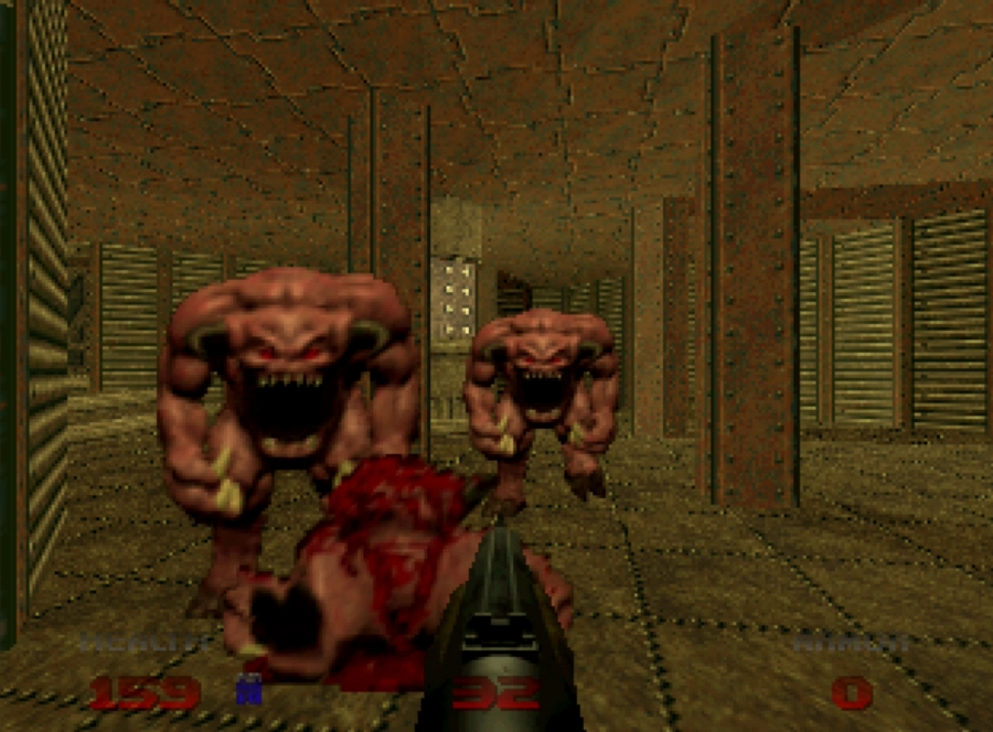 Doom 15