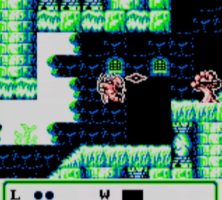 Game Boy Review Gargoyle S Quest Retrogame Man