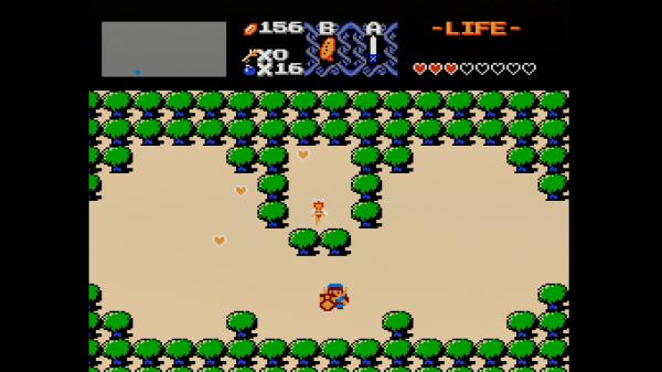 NES Review – Legend of Zelda: Outlands – RetroGame Man