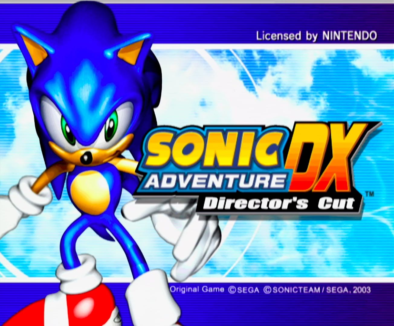 Dreamcast/Gamecube Review – Sonic Adventure – RetroGame Man