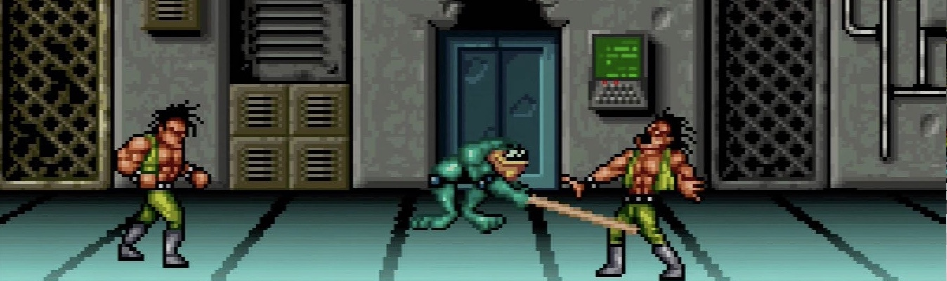 Snes Review Battle Toads Double Dragon Retrogame Man