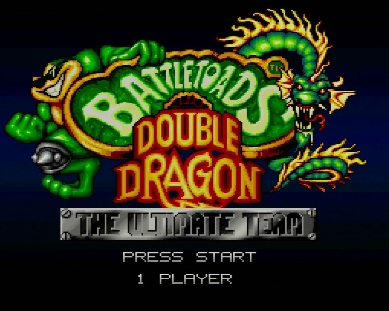 Snes Review Battle Toads Double Dragon Retrogame Man