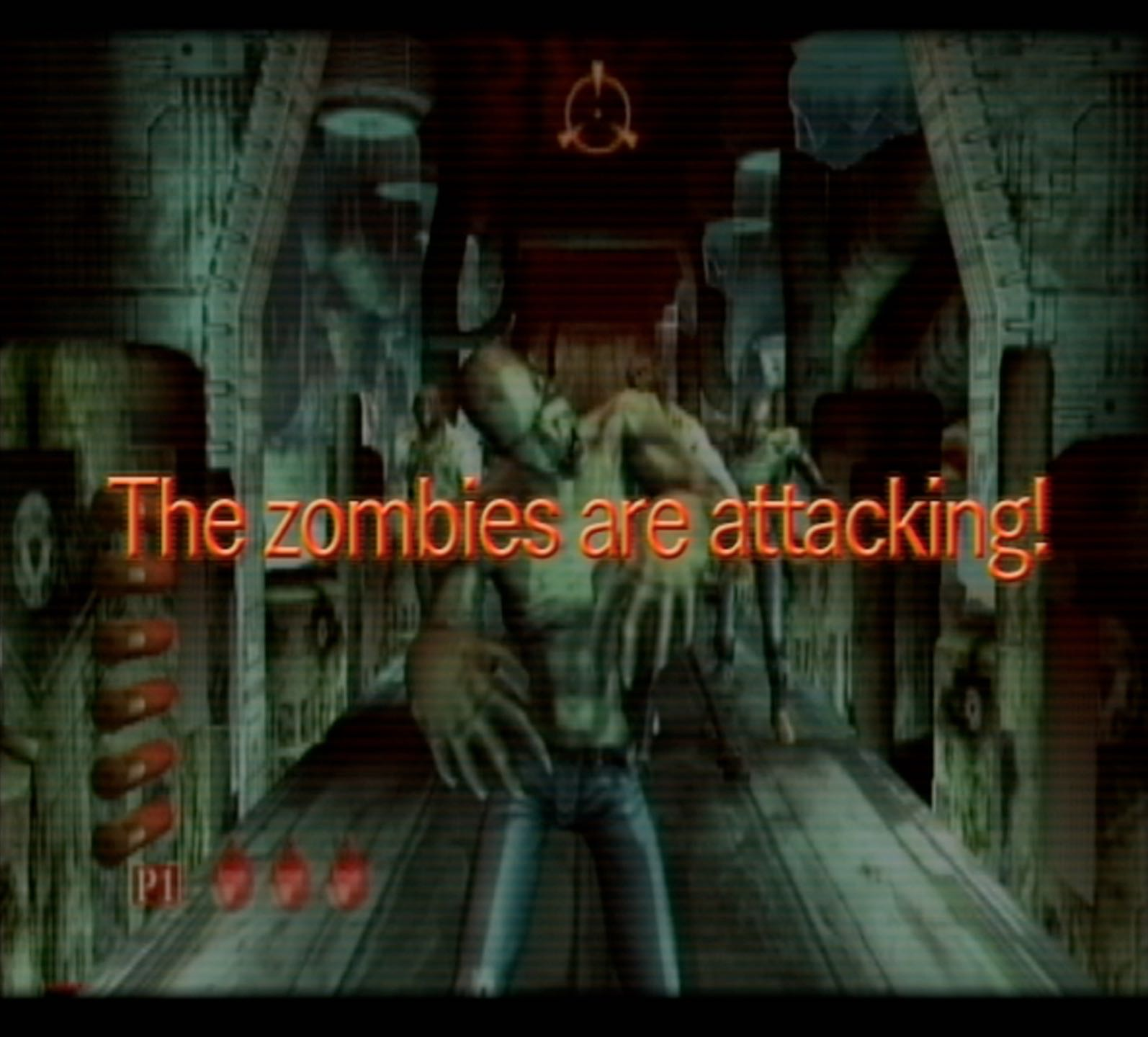 Wii Dreamcast Review House Of The Dead 2 3 Return Retrogame Man