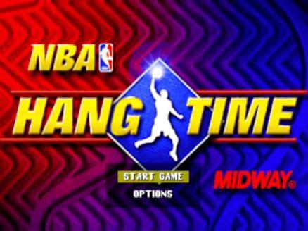 NBA Hangtime Screen Shot 2018-01-29, 10.35 PM 2