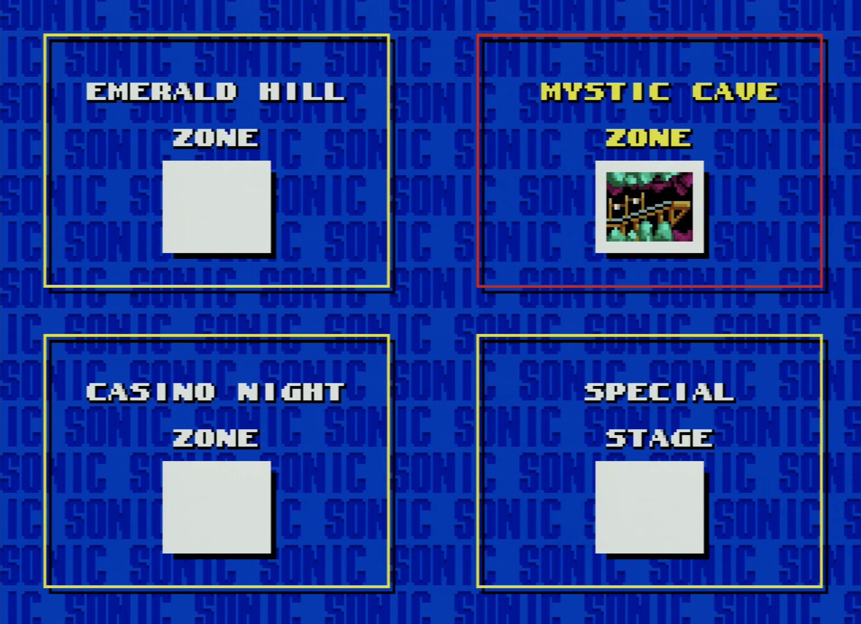 Genesis Review Sonic The Hedgehog 2 Retrogame Man