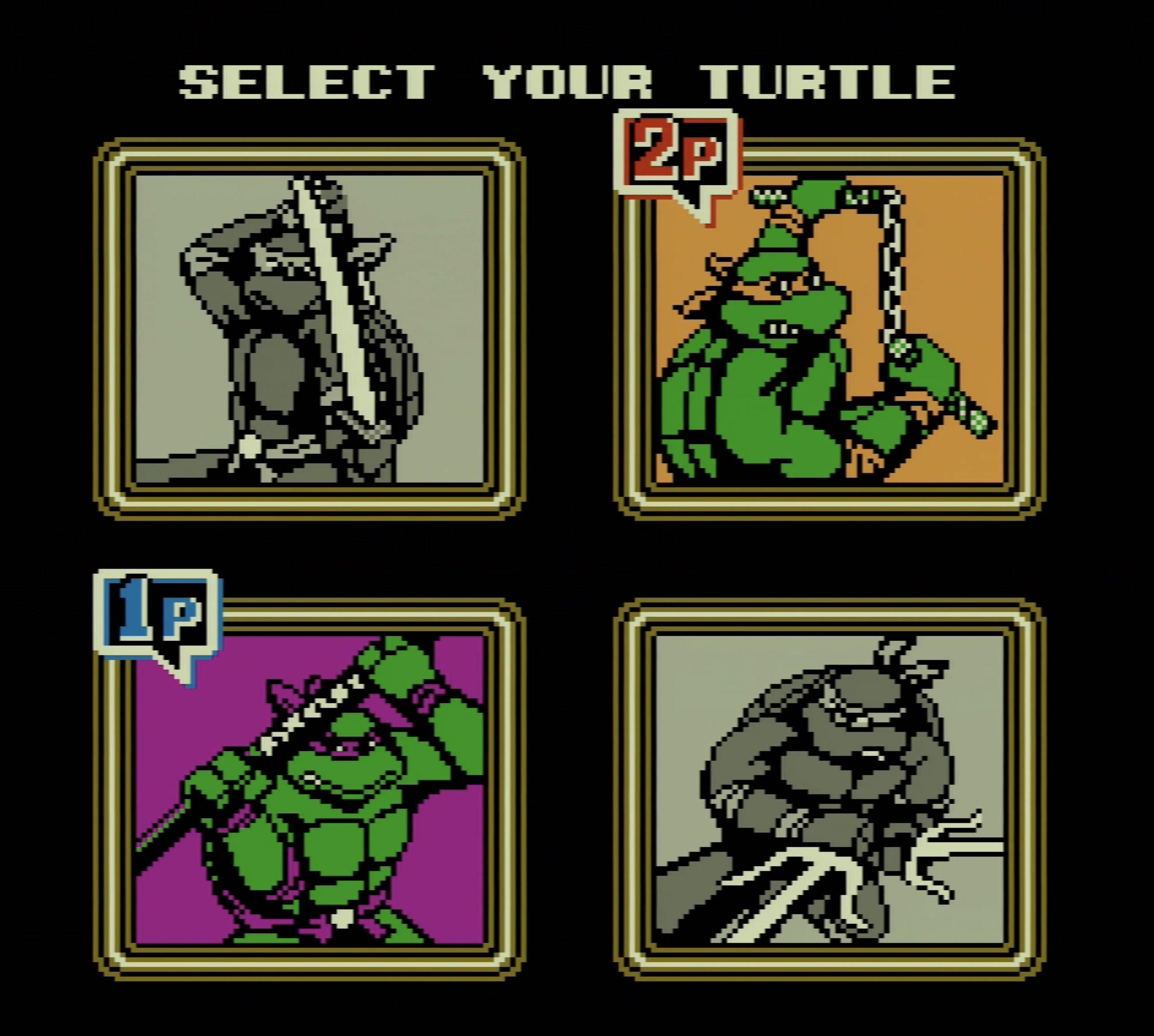 NES Review – TMNT: The Arcade Game – RetroGame Man